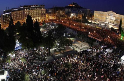 """Crise grecque : """"la solution existe, tout le monde la connait"""""""