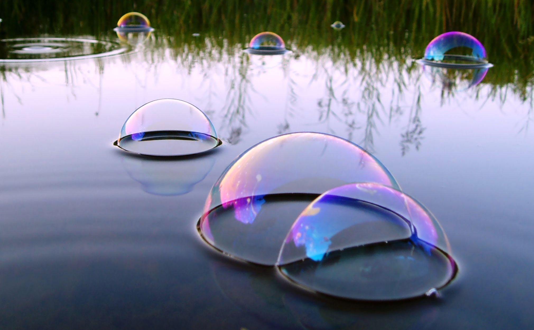 """""""Dans ma bulle....."""""""