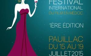 """Festival """"Les Vendanges du 7ème Art"""""""