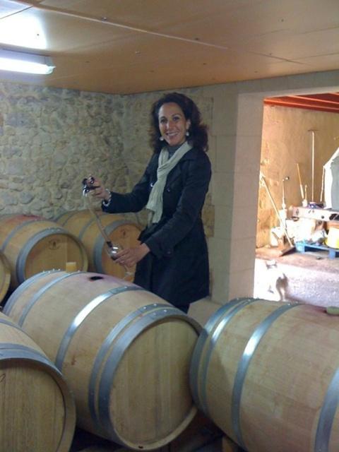 Coup de gueule d'une jeune viticultrice !!!!