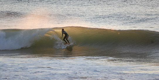 ECOLE DE SURF YANN CHAPELLAN