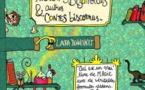 Une petit livre d'histoires pour enfants 100 % médocain