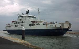 Service maritime départemental