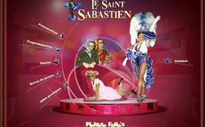 Le Saint Sabastien