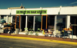Le fruit du bar'athym