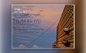 "Exposition photo  ""Premier Pas"""