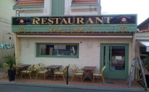 Pizza a Soulac sur mer Chez PEP'S